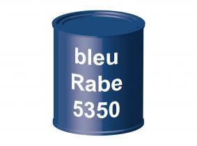 Peinture laque pour tracteur Rabe bleu 5350 ERBEDOL, pot de 750 ml Peinture laque pour tracteur Rabe bleu 5350 ERBEDOL, pot de 750 ml