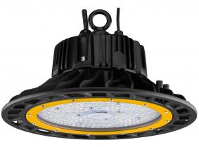 AdLuminis LED Hallenstrahler UFO High Bay dimmbar