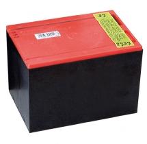 Weidezaunbatterie 55AH (Zink-Kohle) Weidezaunbatterie 55AH (Zink-Kohle)