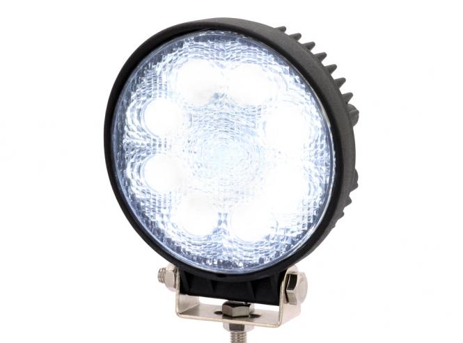 FK Söhnchen* | AdLuminis LED Arbeitsscheinwerfer T1024R 10-30V 30 ...