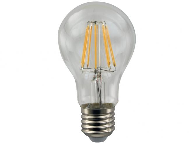 Fk Söhnchen Led Filamente Fadenlampe E27 Bulb 4w 400 Lumen Led